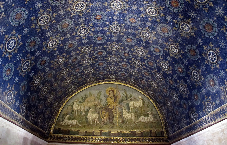Ravenna visita guidata tour tourist guide