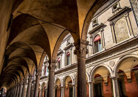 Bologna guida turistica visita guidata tour tourist guide