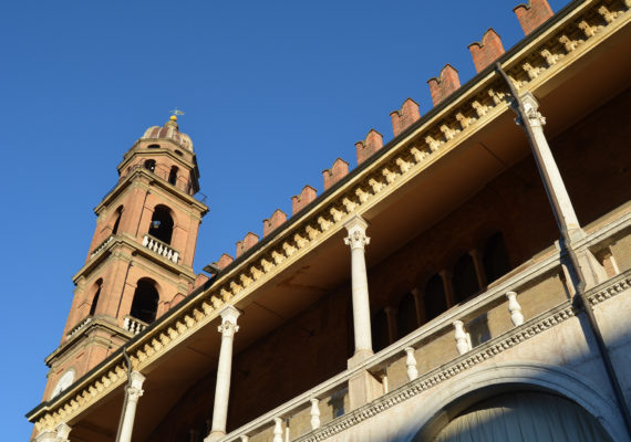 Faenza visita guidata tour tourist guide